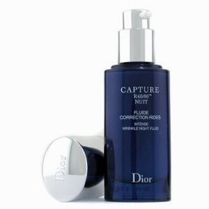 Christian Dior Capture Night Intense Wrinkle Fluid 30ml BNIB